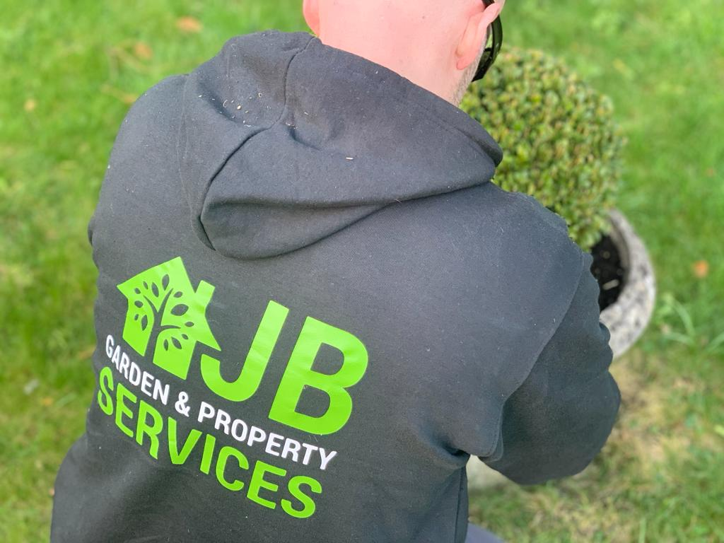 Picture of Joe Bristow - Gardening Services Torquay